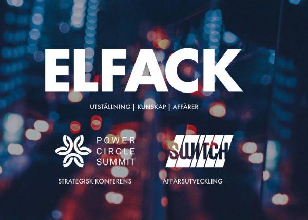 elfack logo